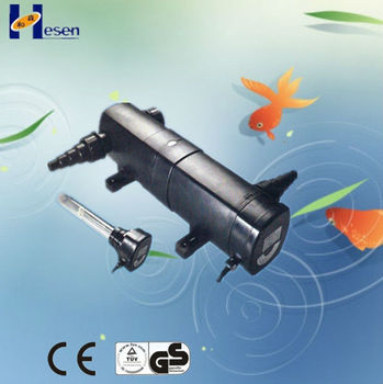 GS/CE 7W 9W 11W 18W 36W 55W 72W UV sterilizer uv light uv lamp
