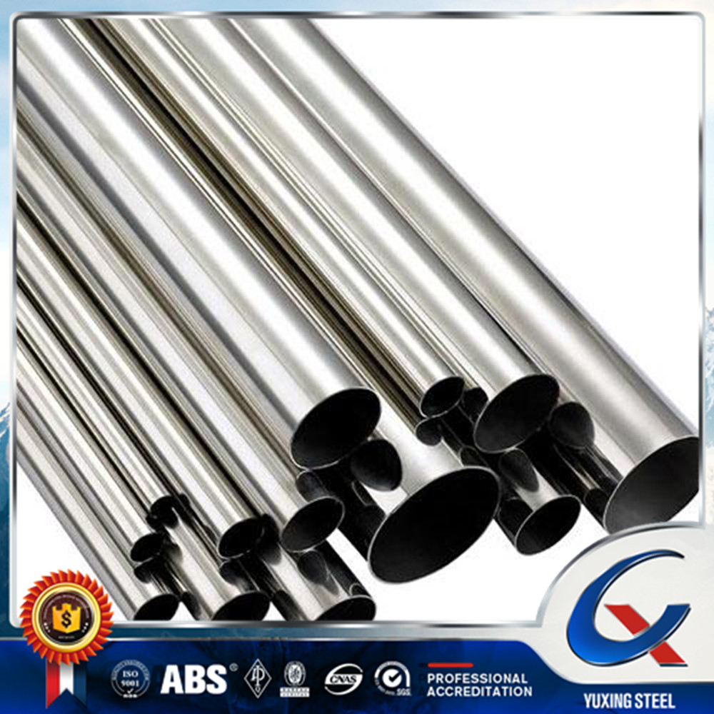 304 stainless steel pipe/tp304l seamless stainless steel pipe price