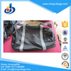 Duffle Gym Bag for Men and Women with Shoe Compartment