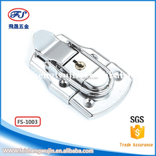 FS-1003 Hasp buckle Catch Latch for Leather Luggage Trunk