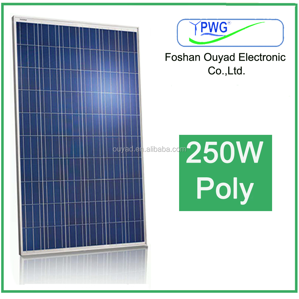 high efficiency 250w poly solar panel solar panel malaysia price manufacturer in china buy. Black Bedroom Furniture Sets. Home Design Ideas