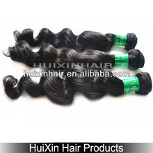 Queen hair products unprocessed wholesale virgin malaysia hair extension for black women