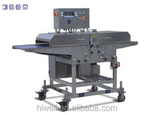 Chicken Meat Industrial Vertical Cutting Machine