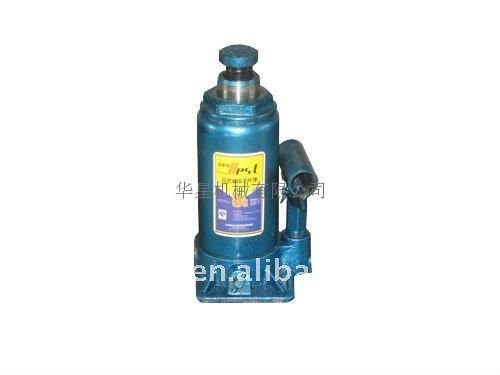 Hydraulic Bottle Jack 8ton