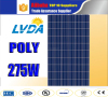 China top 10 Supplier The Lowest Price 275w 280w Poly Solar Panel