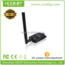 High Power USB Mini Outdoor WiFi Wireless Adapter WI-FI Network Card 802.11n 150M Networking WIFI Adapter EP-MS8518