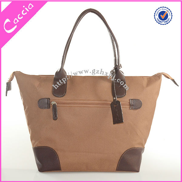 fashion pu lady tote bag high quality handbag large capacity shoulder bag PU office bag