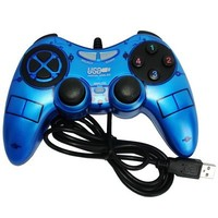 Elegant best selling PC USB controller joysticks+ mini Game controller