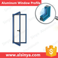 Best Seller Products motorhome rv aluminum door frame extrusion With Competitive Price