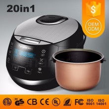 Hot Sell electric inner hot pot for rice cooker