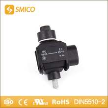 SMICO Factory Direct Electrical Insulation Piercing Wire Connector Clamps For Abc Cable
