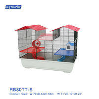 RB80TT-S hamster cage
