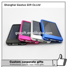 Solar Power Charger bank Portable Mobile Solar Charger Power Bank