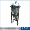 Customized Dimension Polishing Stainless Steel Fermenter
