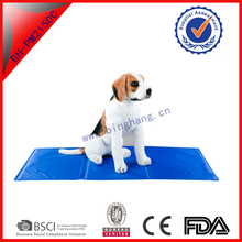 china supplierpet cooler mat non-slip pet ice mats for outdoors and indoors