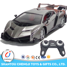 Newest competitive 4x4 china powerful toys 1:16 hbx rc car