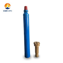 hole drill dth hammer, high efficiency jack hammer