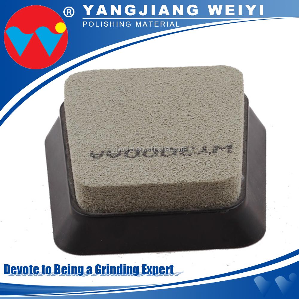 how to clean wool polishing pads washing machine