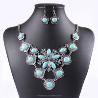 2014 New Product Handmade newest turquoise Istanbul Turkey Jewelry Manufacturers