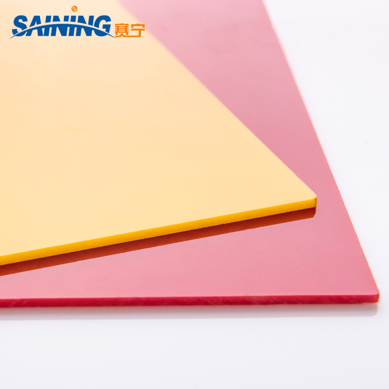 Wholesale recycled plastic 4ft x 8ft cast colored acrylic sheet extruded acrylic sheet