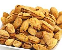 Almonds from California