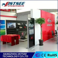 CE LED SD card outdoor digital signage