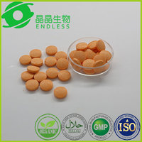 high quality Fruity vitamin c antioxidant supplement vitamin c tablets for skin