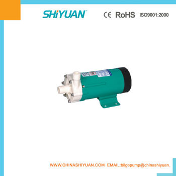 The centrifugal magnetic pump MD-30RM