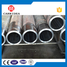 25Mn ST52 BK+S high precision burnished st52 seamless honed tube