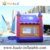Inflatable small party bouncer, backyard bounce house inflatable jumping house for kids