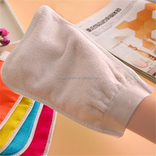 Bath Exfoliating Gloves Shower Wash Skin Spa Massage Loofah Scrubber Kids Items Shower Tools For Kids