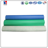 waterproof membrane type pvc roofing sheet for construction plastic pvc sheet rolls