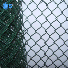 High quality solid structure, surface flat Galvanized and PVC coated hexagonal wire mesh Used to Defend or Fence.