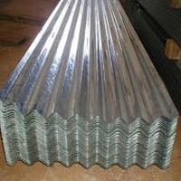 Steel sheet Zinc for roofing