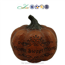 halloween craft resin pumpkins