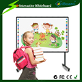 IWB rs series 4 pcbs infrared white board for school office conference narrow frame custom sizes