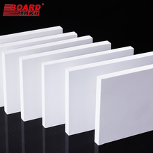 Decoration Material PVC WPC Foam Board for Furniture Cabinet
