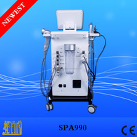 Facial oxygen therapy spa salon equipment for beauty centers spa990