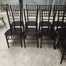 Sillas Tiffany / Stacking Chiavari Chair