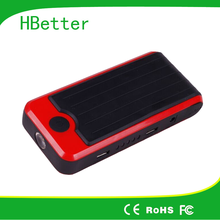 Mini car jump starter, car emergency jump starting, jump starter