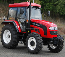 Supply Foton 904 Tractor 90HP 4WD