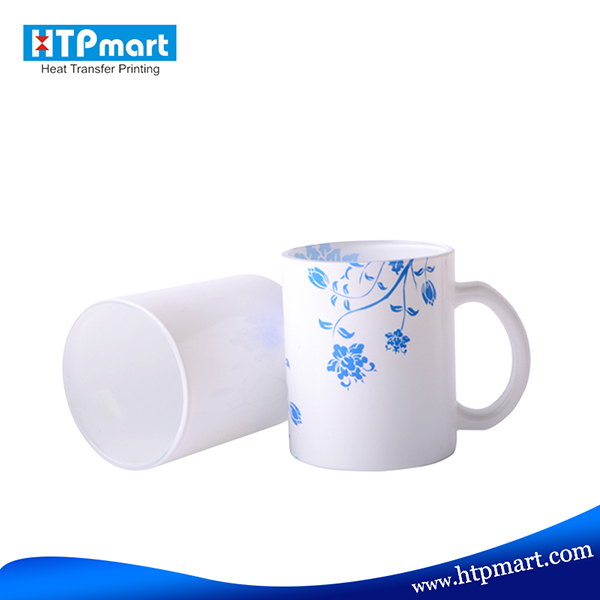 Mug For Sublimation Wholesale Price 11oz White Mug Zodiac