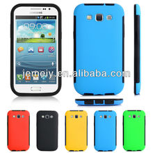 HotSelling Plastic TPU cover Case for Samsung Galaxy Win I8552 mobile phone case
