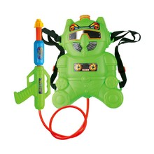 what is the best super soaker backpack water gun for summer