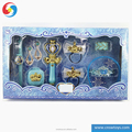 SW8401977 Girl accessories toys Decorations toys set with 9pcs