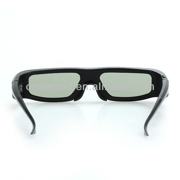nvidia 3d vision active shutter glasses eyewear 2GB system memory reccommended