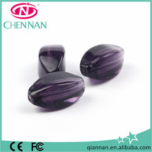 New Fashion Low Price preciosa crystal Glass Crystal Beads wholesale fashion accessories in yiwu