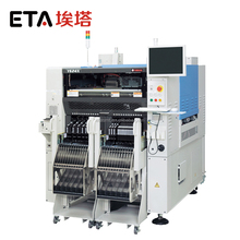 YAMAHA YV88X chip mounter led pick and place machie,LED making machine led light production line equipments