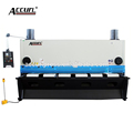 MS8-30X2500 NC Guillotine Cutting machinery tools,CNC Hydraulic guillotine shearing machine low price