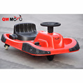2018 new electric go kart 3 wheel mini tricycle toys bumping car for kids